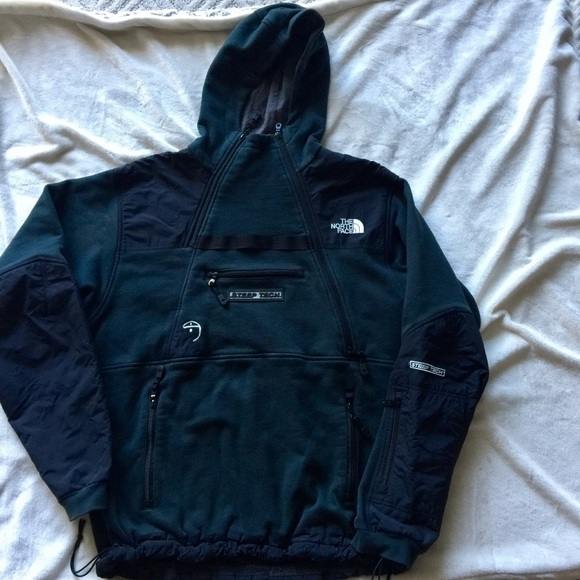 The North Face The North Face Steep Tech Hoodie Fleece